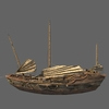 12 52 59 633 chinese old boat04 4