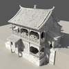 12 53 20 963 chinese old wooden house10 4