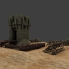 12 54 19 799 desert guard tower05 4