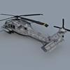 13 05 54 106 uh60 balckhawk 3d model e 4