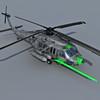 13 05 57 680 uh60 balckhawk 3d model k 4