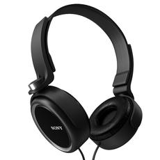 Sony Headphones 3D Model
