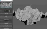Free Terrain Sculptor for Maya 1.0.0 (maya script)