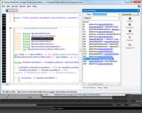Maxya (Maya MEL Script Editor) for Maya 5.2.0 (maya plugin)