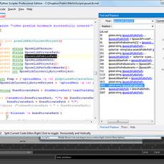 Maxya (Maya MEL Script Editor) 5.2.0 for Maya (maya plugin)
