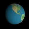 13 41 14 99 earth geo 0009 4