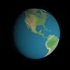 13 41 26 250 earth geo 0070 4