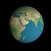 13 41 46 454 earth geo 0040 4