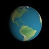 13 42 01 811 earth geo 0058 4