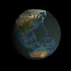 13 43 01 783 earth 0031 4