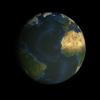 13 43 19 982 earth 0051 4