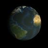 13 43 22 370 earth 0053 4