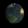 13 43 23 561 earth 0054 4