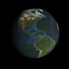 13 43 24 607 earth 0061 4