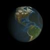 13 43 36 106 earth 0063 4