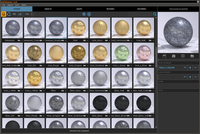 SLiB | Browser 1.0.0 for Maya (maya plugin)