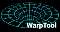 WarpTool 1.2.1 for Maya (maya script)