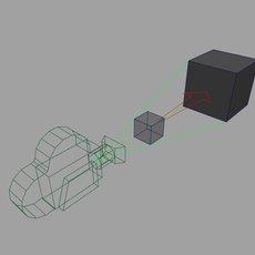 okPushy for Maya 1.2.2 (maya script)
