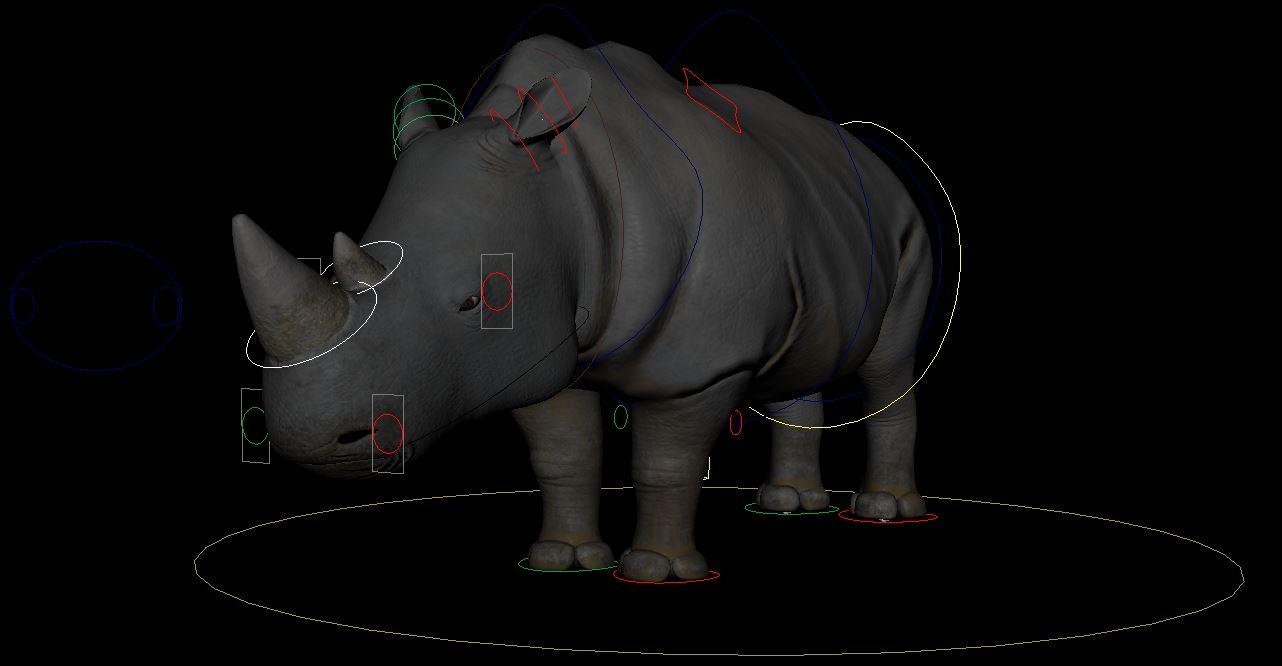 rhinoceros 3d free download