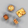 16 25 16 255 cookies 4b 4a 3b 3a 4 4