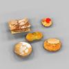 16 25 25 727 cookies 2c 2b 2a 1c 1b 4 4