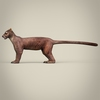17 37 58 293 low poly realistic fossa 03 4