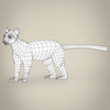 17 38 00 554 low poly realistic fossa 08 4