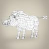 17 38 21 184 low poly realistic warthog 08 4