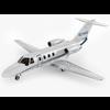 Cessna 525 CJ1+ Citation Jet 3D Model