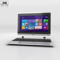 Acer Aspire Switch 10 3D Model
