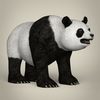 17 55 34 943 low poly realistic giant panda 06 4
