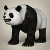 17 55 43 327 low poly realistic giant panda 01 4