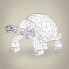 17 56 37 856 low poly realistic tortoise 08 4