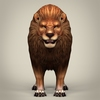 18 03 19 893 game ready realistic lion 02 4