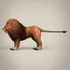 18 03 21 546 game ready realistic lion 03 4