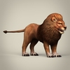 18 03 25 329 game ready realistic lion 06 4