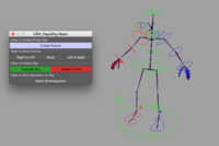 """Rapid Rig: Basic"" for Maya 1.1.1 for Maya (maya script)"