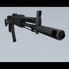 18 13 38 78 gun ak47 front 4