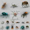 18 26 28 452 insects vol 1 4