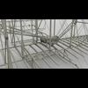 18 49 05 915 flyer frame wire 0088 4