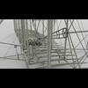 18 54 55 348 flyer frame wire 0080 4