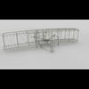 18 55 03 175 flyer frame wire 0053 4