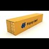 19 00 52 245 container closed 0073 4