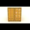 19 00 53 877 container closed 0075 4