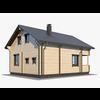 19 06 25 377 004 log house 01  4