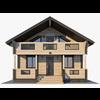 19 06 27 137 006 log house 01  4