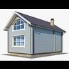 19 06 30 655 003 log house 03  4