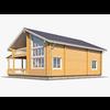 19 07 19 804 02 log house 05  4