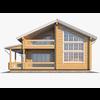 19 07 22 407 06 log house 05  4