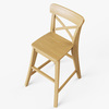 19 09 27 437 006 ingolf ikea chair  4